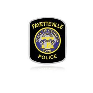 Fayetteville GA PD